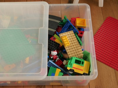 ideal toy storage