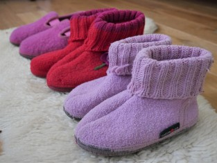 wool childrens socks