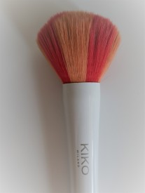 Kiko beauty brush