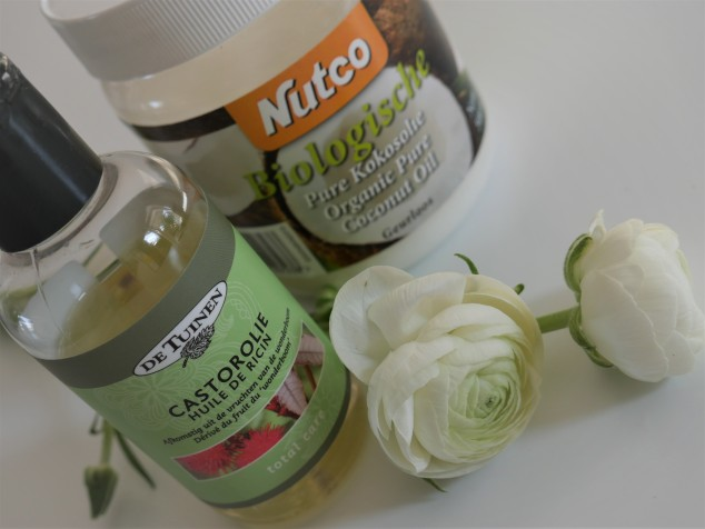 organic face oil